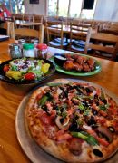 Dare Devil's Pizzeria photo